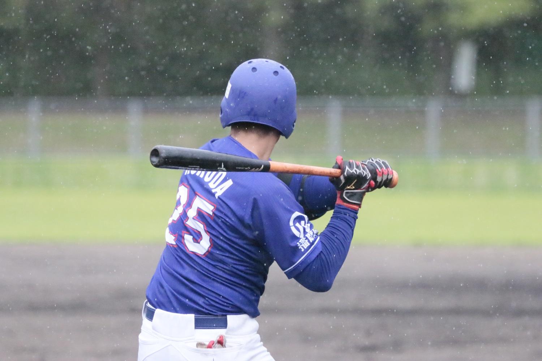 黒田内野手