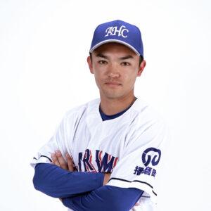#23 寺川 翔