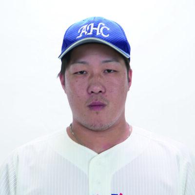 #18 鈴木 大二郎