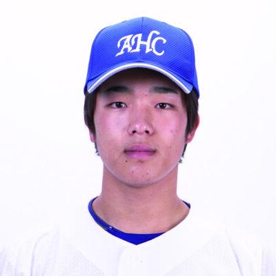 #37 益田 雄斗